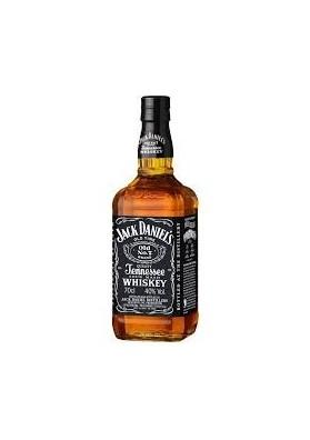 JACK DANIELS 40% 1 LITRO