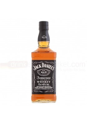 JACK DANIELS 40% 70 CL