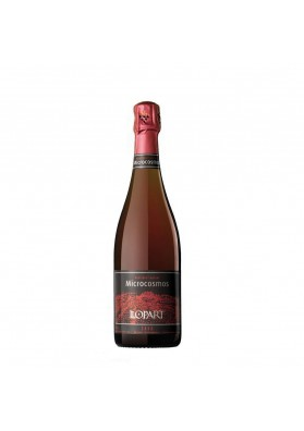 LLOPART MICROCOSMOS ROSE BRUT NATURE RESERVA 75 CL.