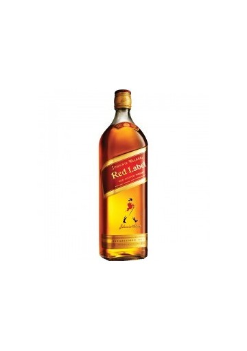JOHNNIE WALKER ET. ROJA 70 CL. 40%