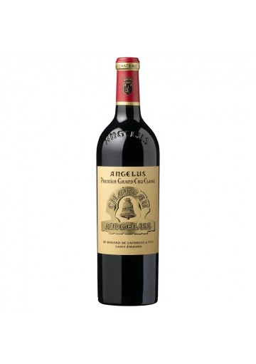CHATEAU ANGELUS 2010 75 CL.