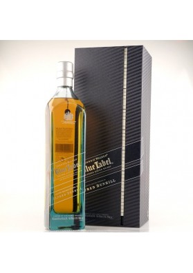 JOHNNIE WALKER BLUE LABEL DUNHILL ETITION 1 LITRO 40%