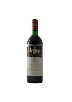 CHATEAU MOUTON ROTHSCHILD 1994 75 CL.