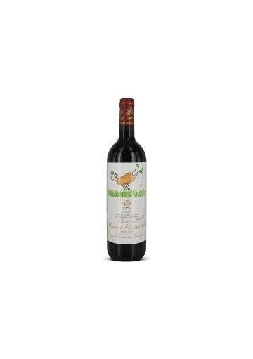 CHATEAU MOUTON ROTHSCHILD 1999 75 CL.