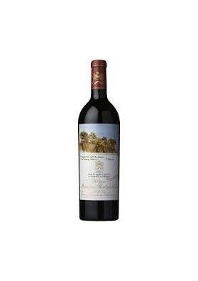 CHATEAU MOUTON ROTHSCHILD 2004 75 CL.