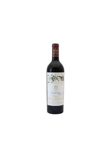 CHATEAU MOUTON ROTHSCHILD 2005 75 CL.