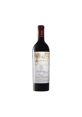 CHATEAU MOUTON ROTHSCHILD 2006 75 CL.