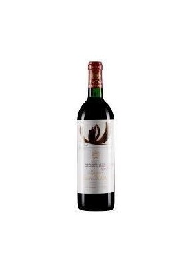 CHATEAU MOUTON ROTHSCHILD 2007 75 CL.