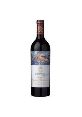 CHATEAU MOUTON ROTHSCHILD 2008 75 CL.