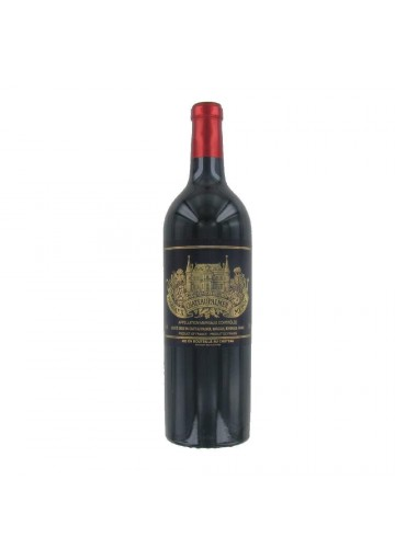 CHATEAU PALMER 2008 75 CL.