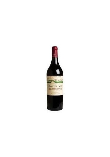 CHATEAU PAVIE 2011 75 CL.