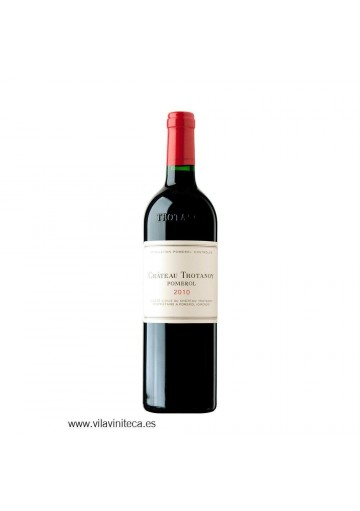 CHATEAU TROTANOY 2010 75 CL.