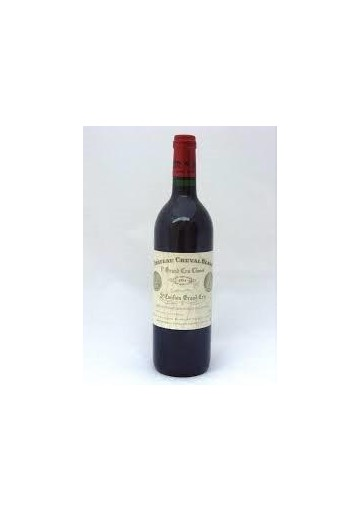 CHEVAL BLANC 1994 75 CL.