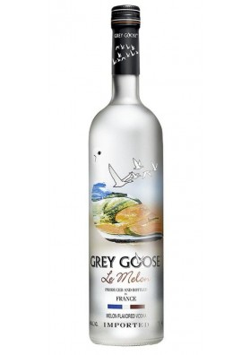 GREY GOOSE LE MELON VODKA 1 L.