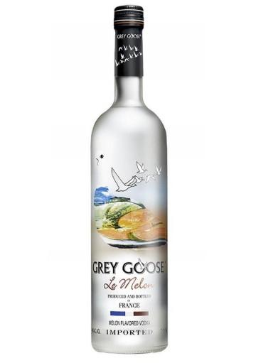 GREY GOOSE LE MELON VODKA 1 L.