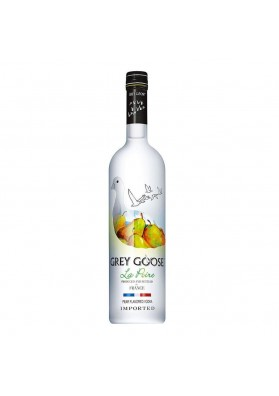 GREY GOOSE LE POIRE VODKA 1L.