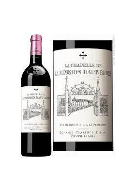 LA MISSION HAUT-BRION 2009 75 CL.