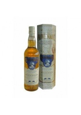 MACALLAN 14 AÑOS PROVENANCE 70 CL.
