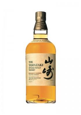 SUNTORY YAMAZAKI BOURBON BARREL 70 CL.