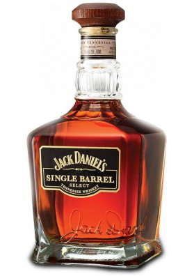 Whisky JACK DANIELS SINGLE BARREL