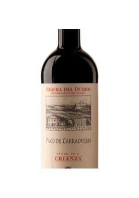 PAGO DE CARRAOVEJAS CRIANZA 2011 150 CL.