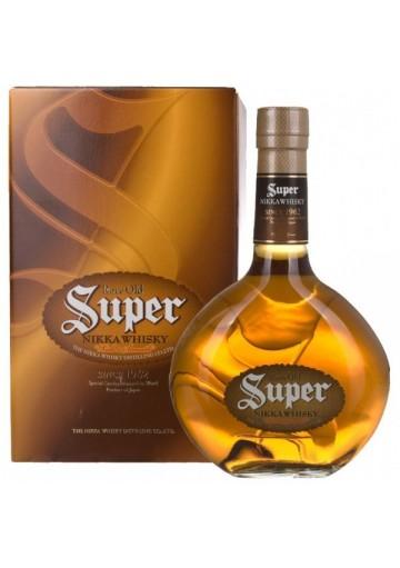 NIKKA SUPER 43% 70 CL.