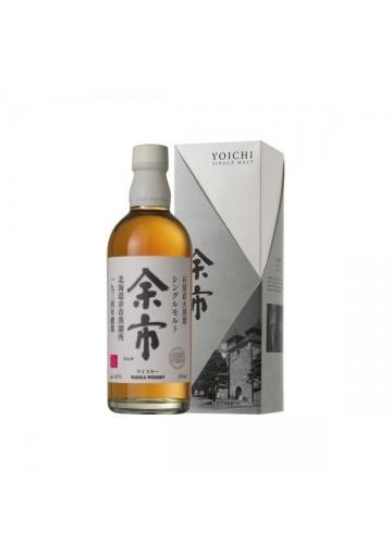 NIKKA YOICHI NON AGE 43% 50 CL.