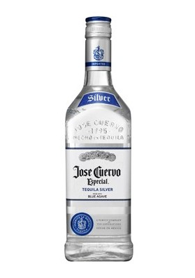 JOSE CUERVO BLANCO 70 CL.