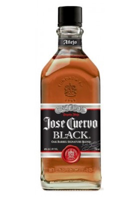 JOSE CUERVO BLACK 70 CL.