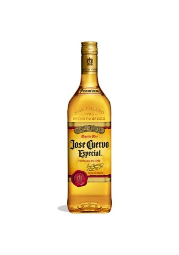 JOSE CUERVO REPOSADO 70 CL.