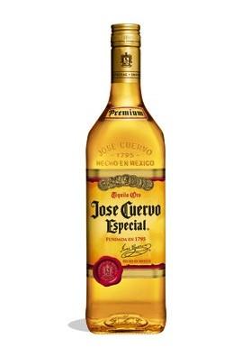 JOSE CUERVO REPOSADO 40% 1 L.