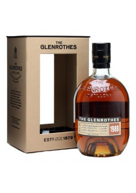 GLENROTHES 1998 40% 70 CL.