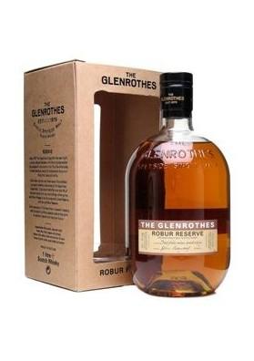 GLENROTHES ROBUR RESERVE 40% 1 L.