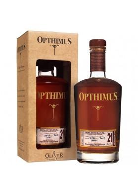 OPTHIMUS 21 AÑOS 38% 70 CL.
