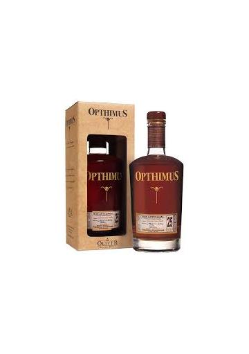 OPTHIMUS 25 AÑOS 38% 70 CL.