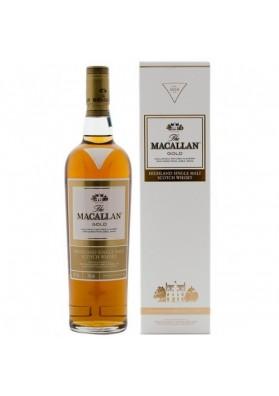 MACALLAN GOLD 40% 70 CL.