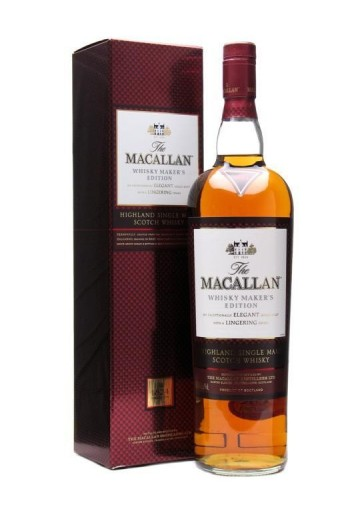 MACALLAN MAKERS EDITION 43% 70 CL.