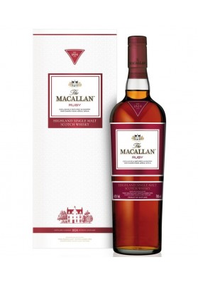 MACALLAN RUBY 40% 70 CL.