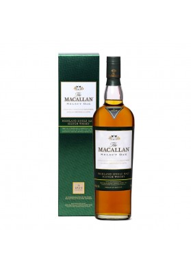 MACALLAN SELECT OAK 40% 1 L.