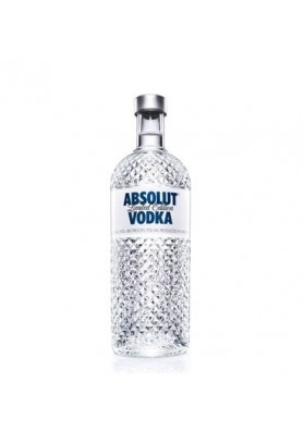 ABSOLUT GLIMMER LIMITED EDIT 70 CL 40%