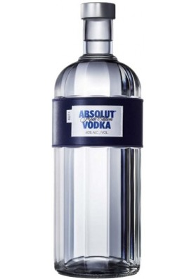 ABSOLUT MODE 1 LITRO 40%