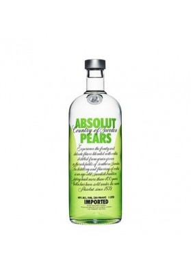 ABSOLUT PEPPAR 1 LITRO 40%