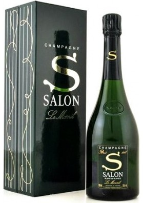 SALON BLANC DE BLANCS 1999 75 CL.