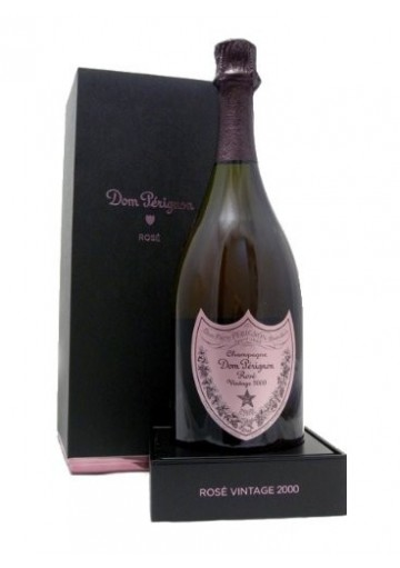 DON PERIGNON ROSE VINTAGE 2000 75 CL.