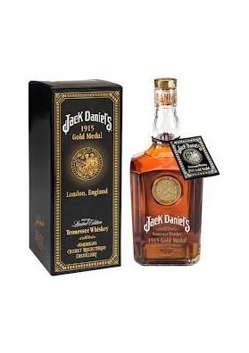 JACK DANIEL'S GOLD MEDAL 1 LITRO