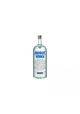 ABSOLUT BLUE 50 CL 40%