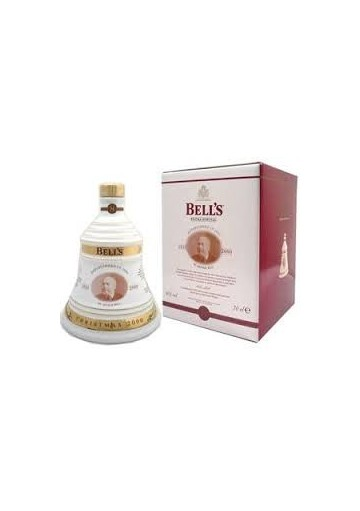 BELLS DECANTER 8 AÑOS 2000 70 CL.