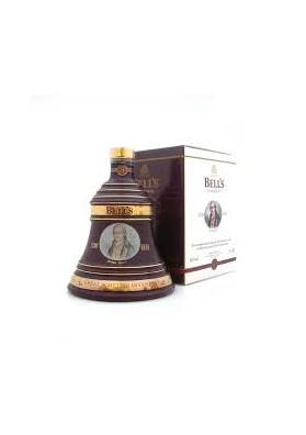 BELLS DECANTER 8 AÑOS 2002 70 CL.