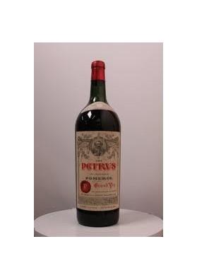 CHATEAU PETRUS 1976 150 CL.