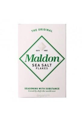 MALDON SAL DE MAR CRISTALIZADA 250 GR.